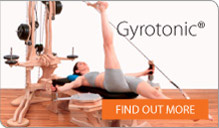gyrotonic training christchurch pilates